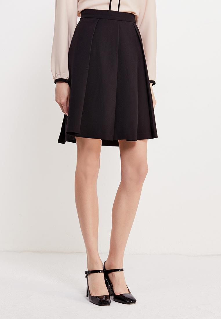 Широкая юбка oodji (Оджи) 11600443/45559/2900N