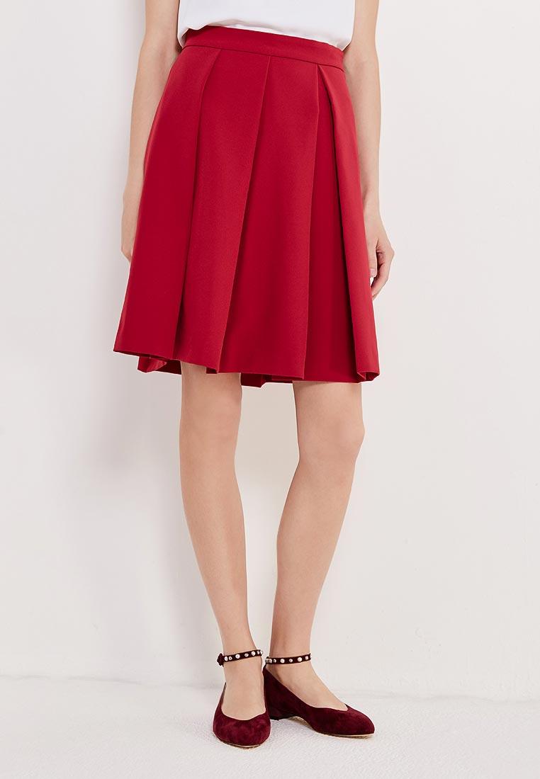Широкая юбка oodji (Оджи) 11600443/45559/4902N