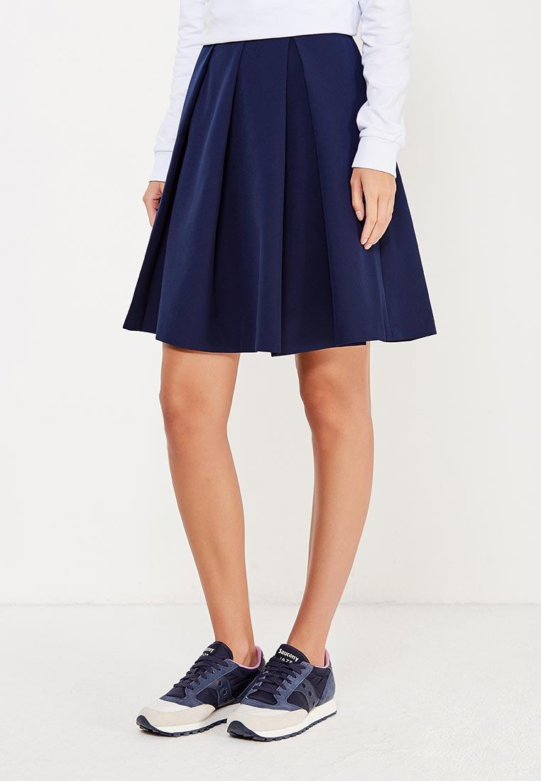 Широкая юбка oodji (Оджи) 11600443/45559/7900N
