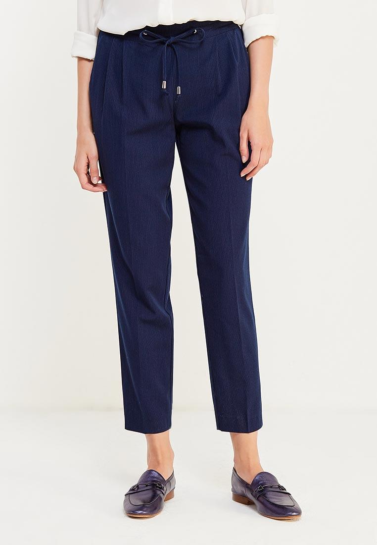 Женские зауженные брюки oodji (Оджи) 11709036/31270/7910S