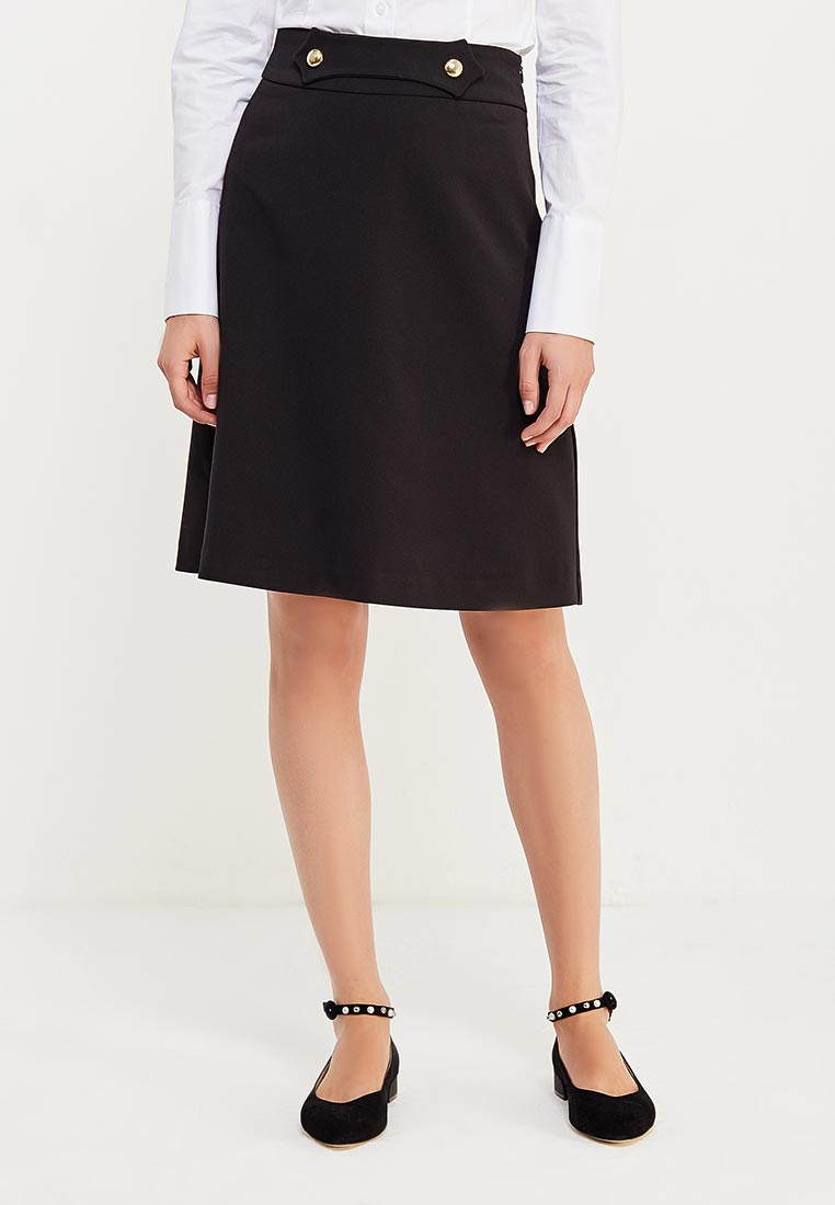 Прямая юбка oodji (Оджи) 11604043/46349/2900N