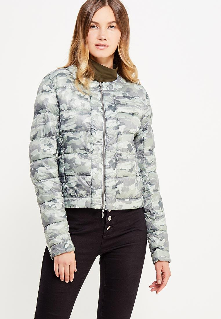 Куртка oodji (Оджи) 10203050B/42257/6025O