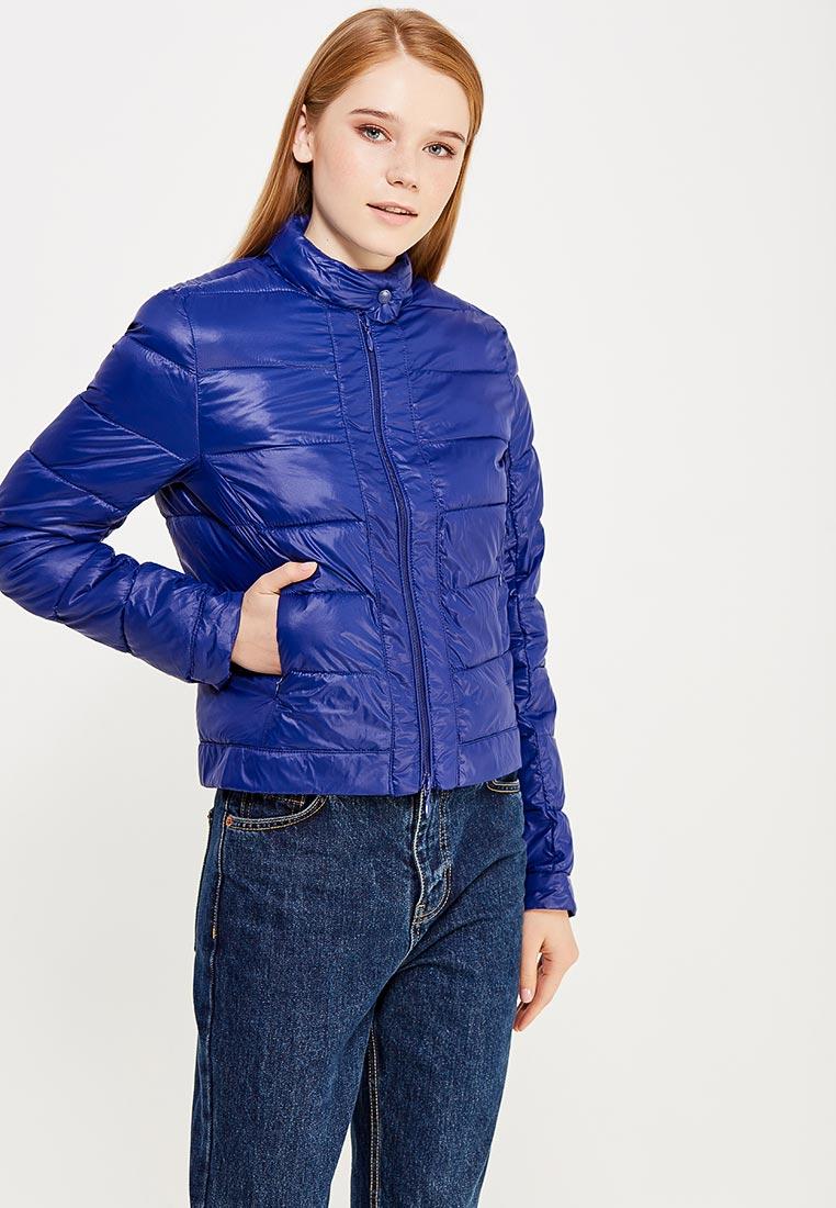 Куртка oodji (Оджи) 10203038-5B/33445/7903N