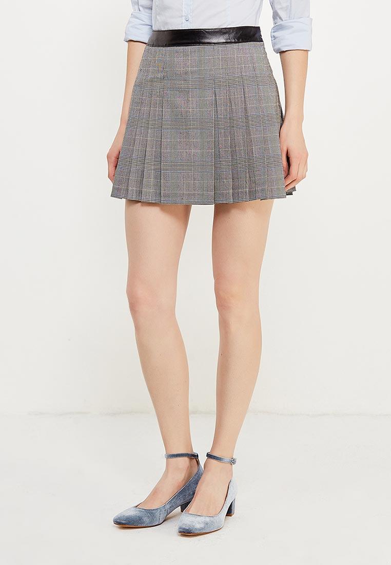 Широкая юбка oodji (Оджи) 11606034-4/46961/2912O