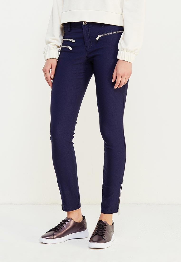 Женские зауженные брюки oodji (Оджи) 11707118/45560/7900N