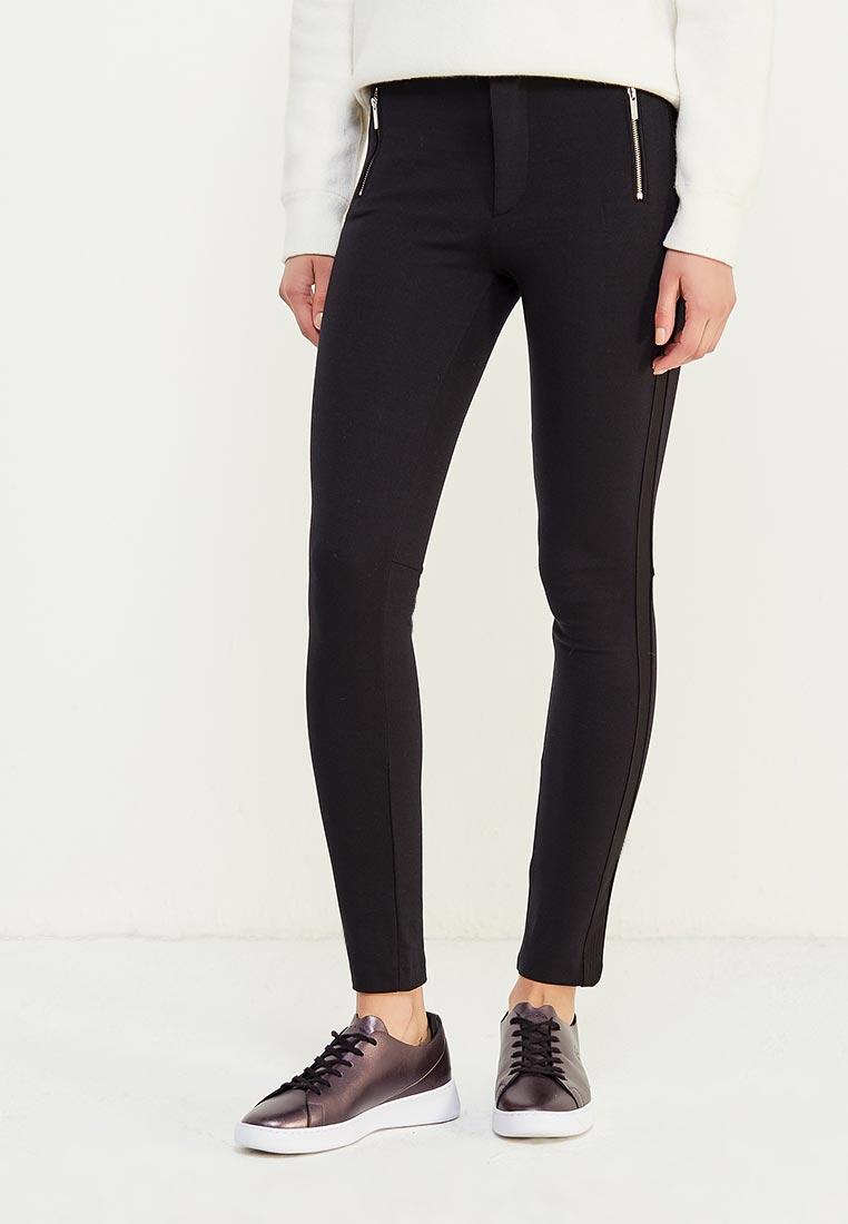 Женские зауженные брюки oodji (Оджи) 18600059/43597/2900N