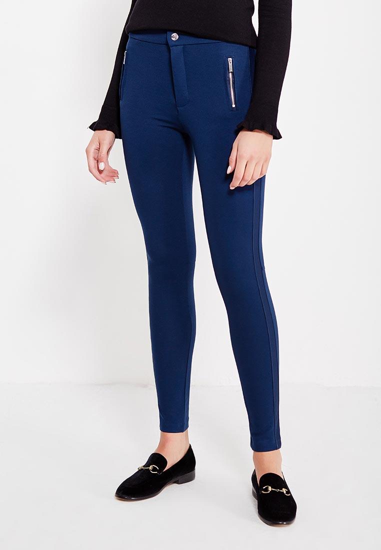 Женские зауженные брюки oodji (Оджи) 18600059/43597/7900N