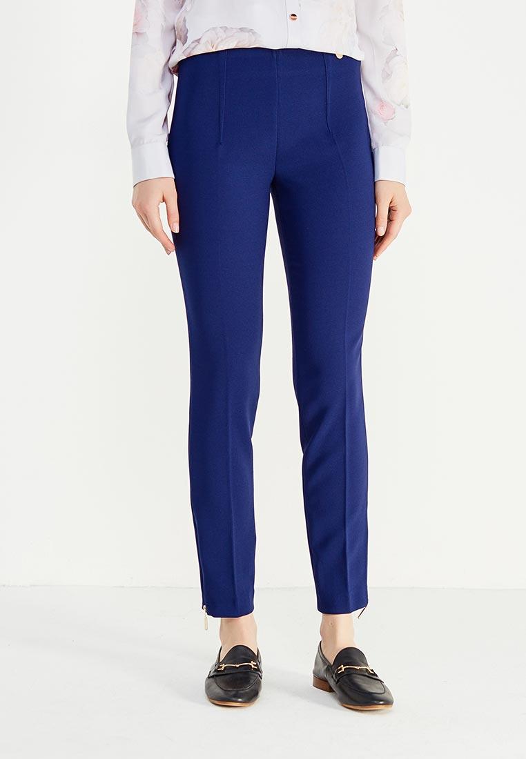 Женские зауженные брюки oodji (Оджи) 11700217-1/46957/7902N