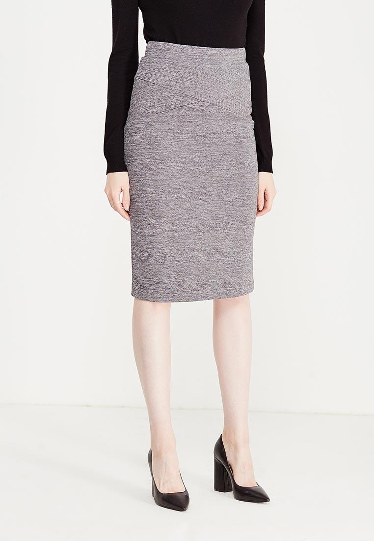 Прямая юбка oodji (Оджи) 14101094/47054/2501M