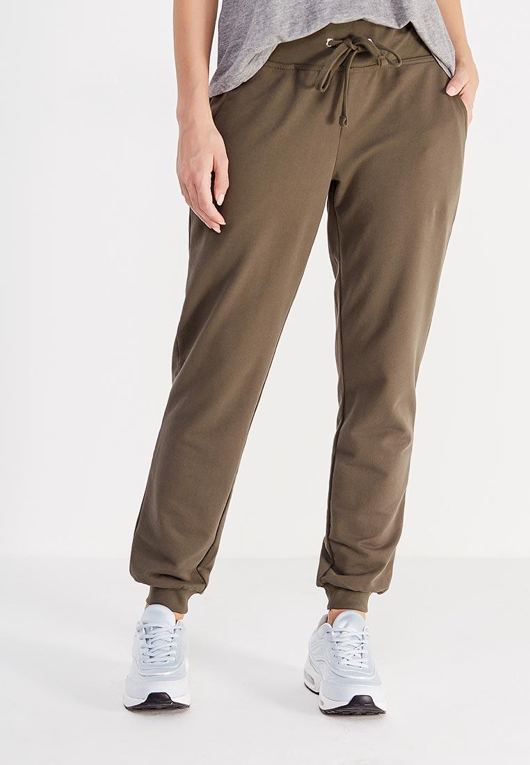 Женские спортивные брюки oodji (Оджи) 16700030-5T2/46173/19NAN