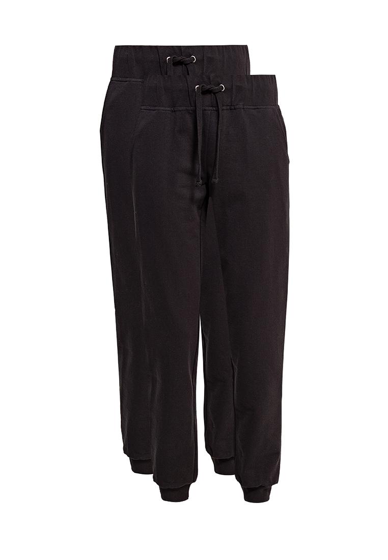 Женские спортивные брюки oodji (Оджи) 16700030-5T2/46173/2900N
