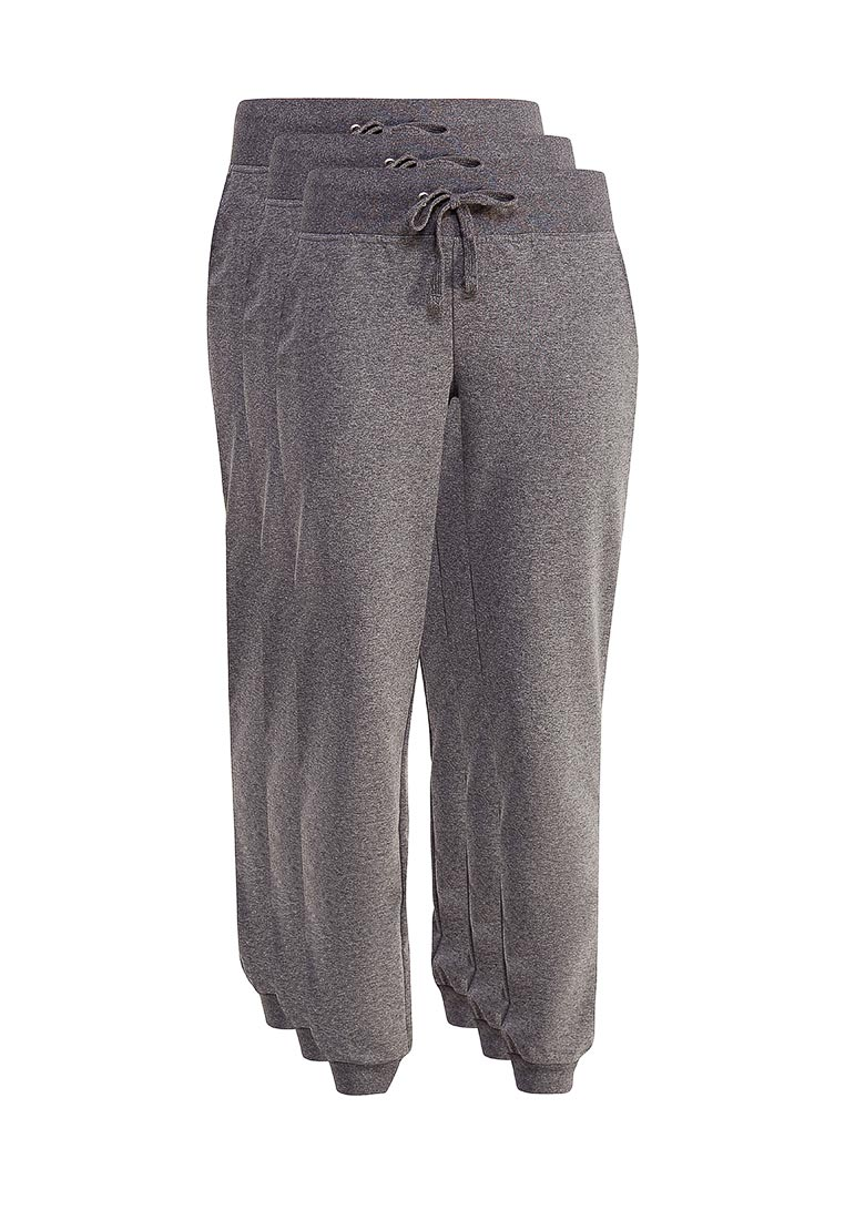 Женские спортивные брюки oodji (Оджи) 16700030-5T3/46173/2500M