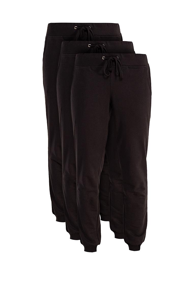 Женские спортивные брюки oodji (Оджи) 16700030-5T3/46173/2900N