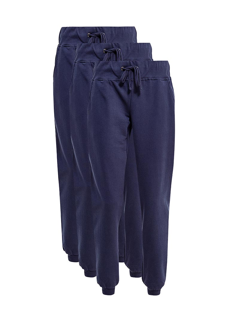 Женские спортивные брюки oodji (Оджи) 16700030-5T3/46173/7900N