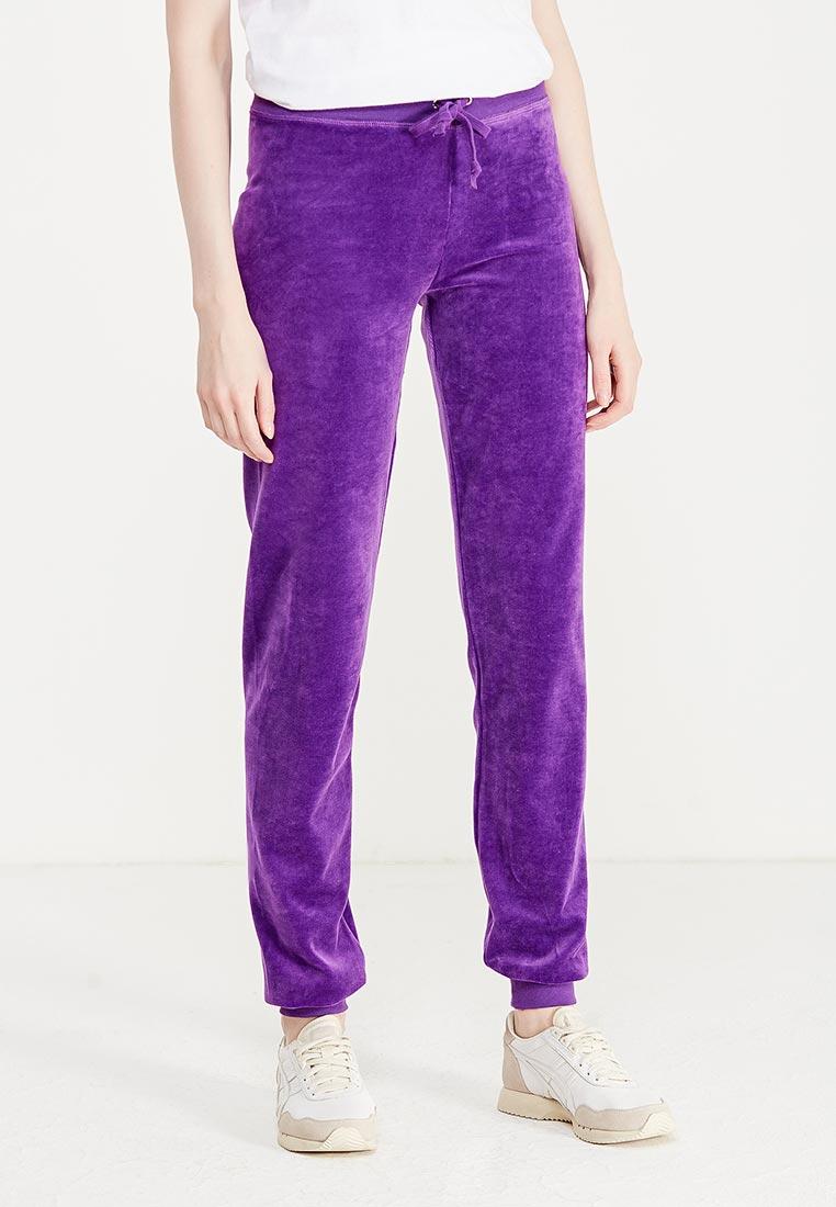 Женские спортивные брюки oodji (Оджи) 16701051B/47883/8000N