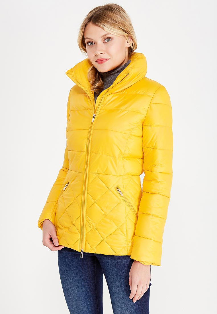 Куртка oodji (Оджи) 10203031-1/18268/5200N