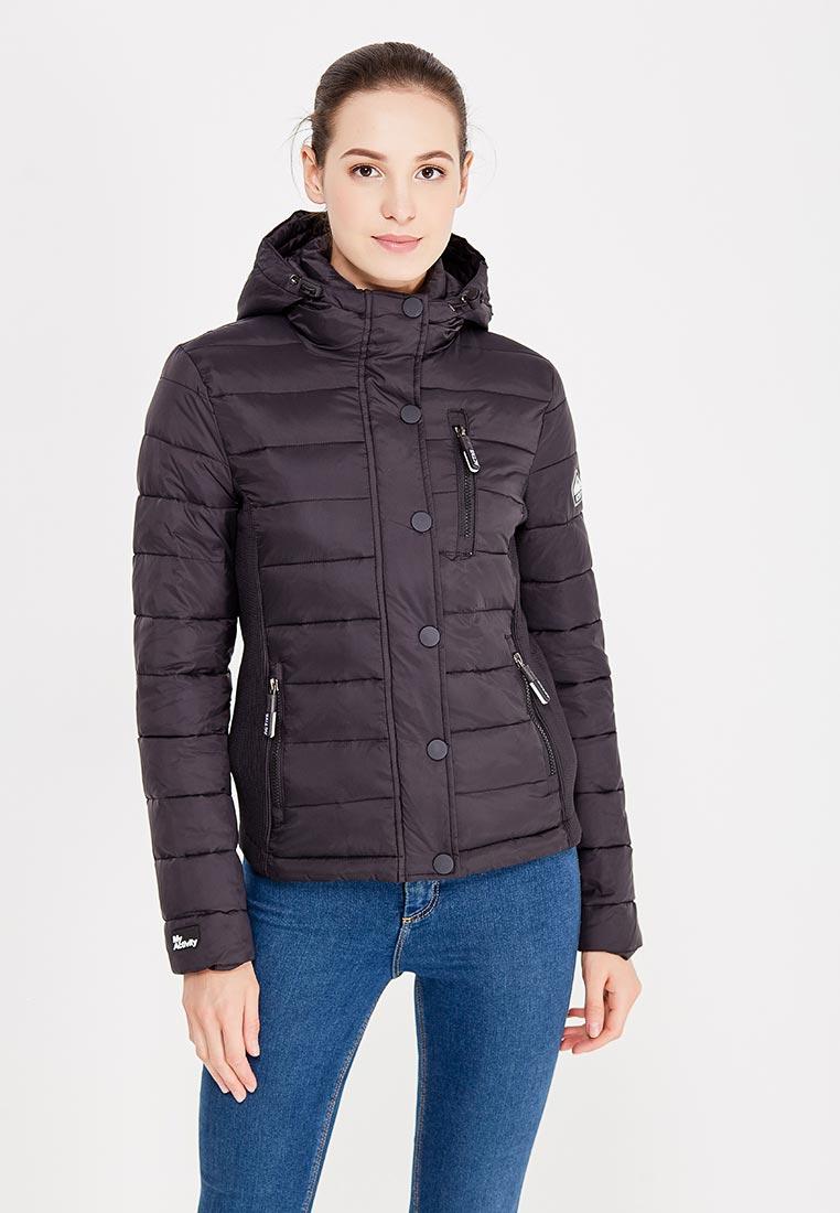 Куртка oodji (Оджи) 10204053/47173/2900N