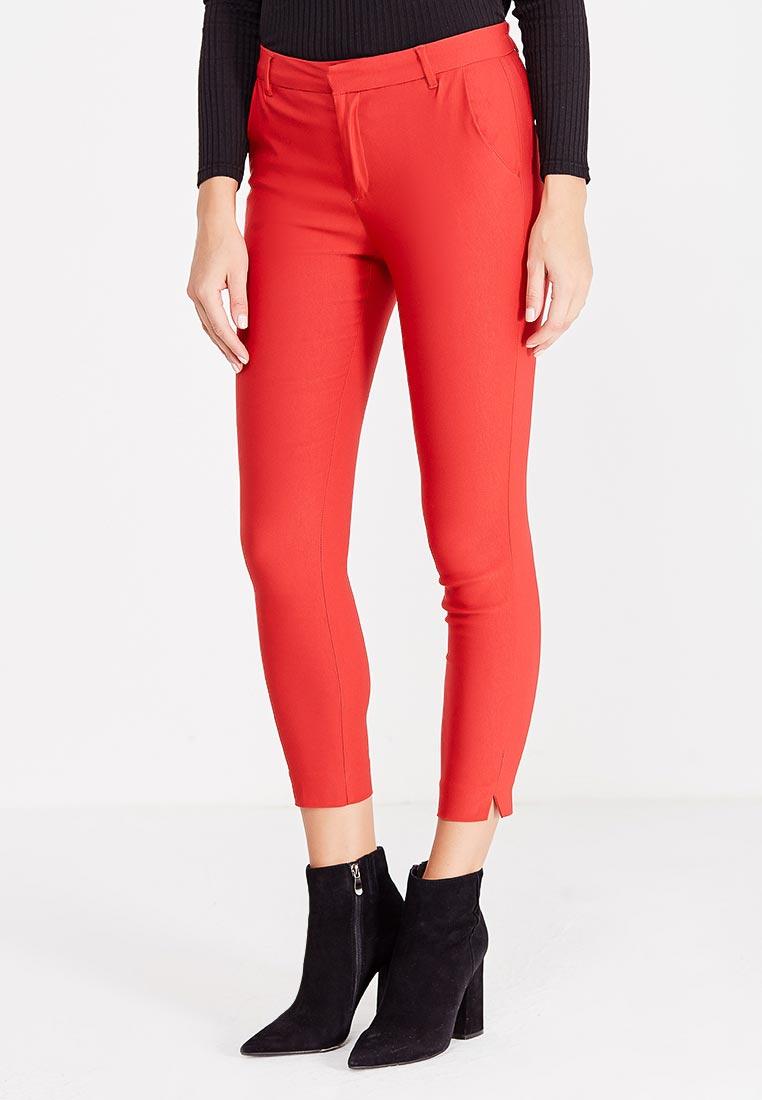 Женские зауженные брюки oodji (Оджи) 11707117/45560/4500N