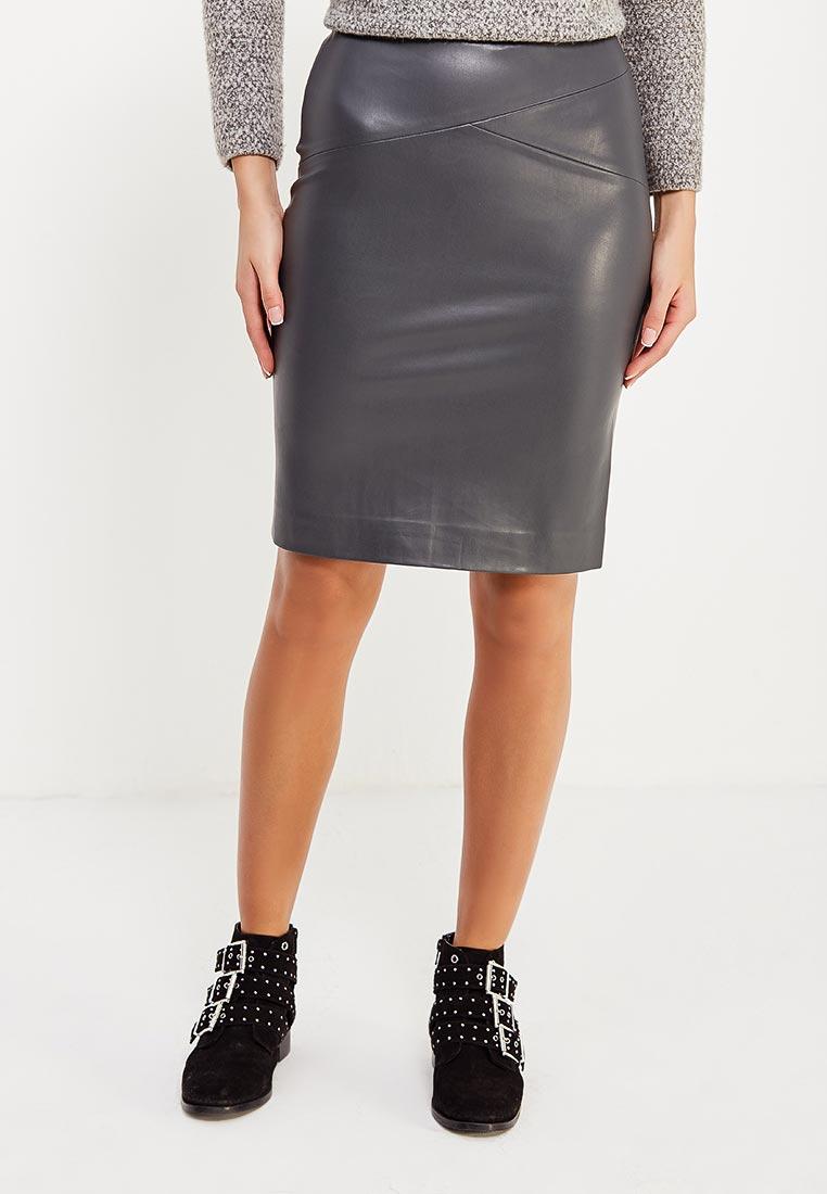 Узкая юбка oodji (Оджи) 18H01002/45059/2500N