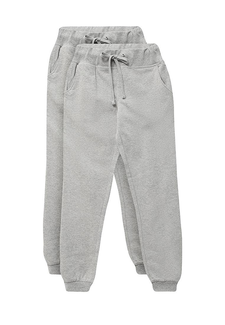 Женские спортивные брюки oodji (Оджи) 16700030-15T2/47906/2300M