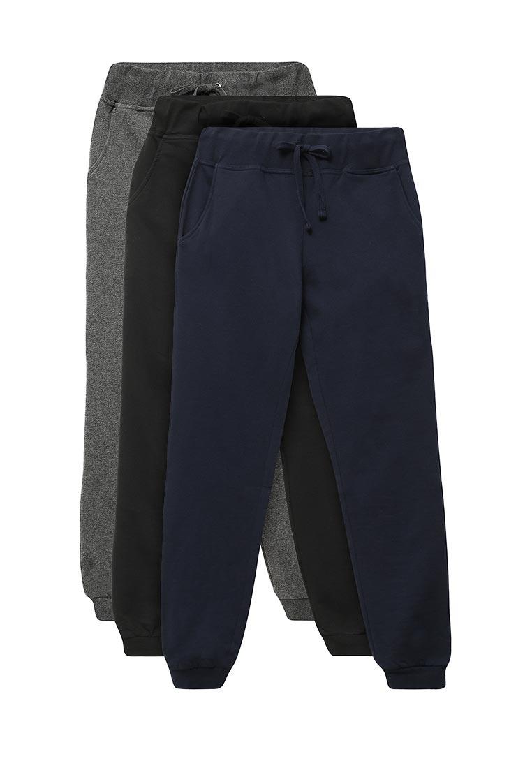 Женские спортивные брюки oodji (Оджи) 16700030-5T3/46173/19EPN