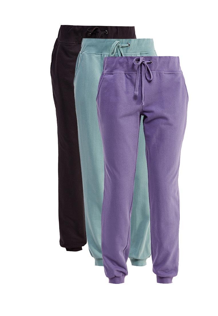 Женские спортивные брюки oodji (Оджи) 16700030-5T3/46173/19EXN