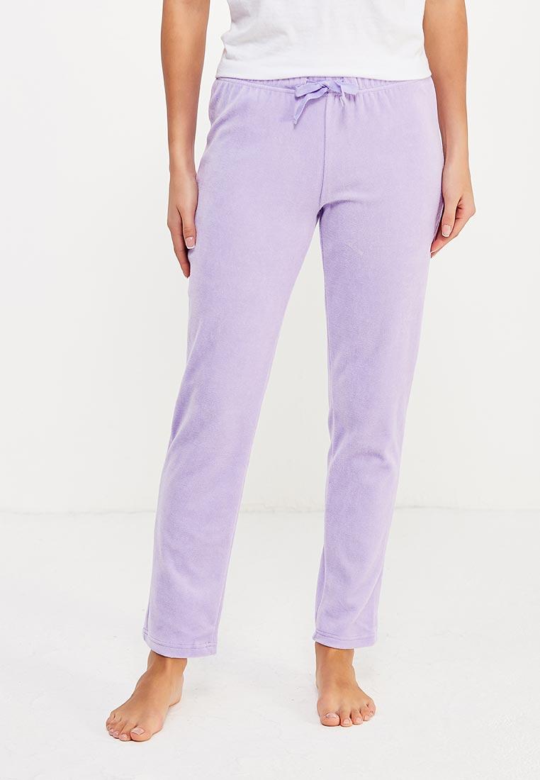 Женские домашние брюки oodji (Оджи) 59807012-1/16545/8000N