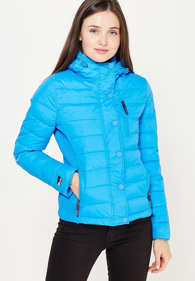 Куртка oodji (Оджи) 10204053/47173/7500N