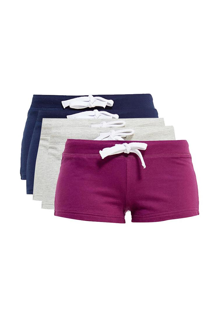 Женские домашние брюки oodji (Оджи) 17001029T5/46155/19EWN