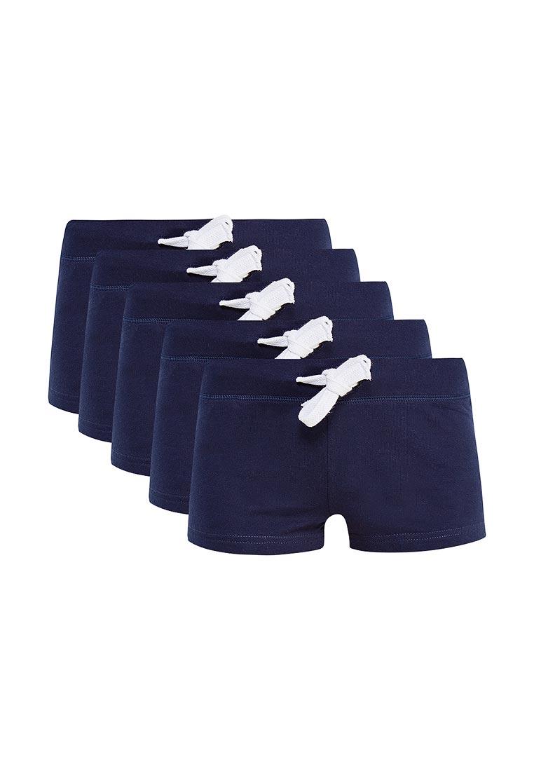 Женские домашние брюки oodji (Оджи) 17001029T5/46155/7900N