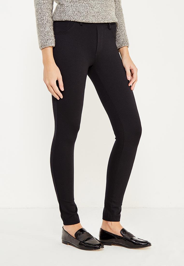 Женские зауженные брюки oodji (Оджи) 28600037/43597/2900N