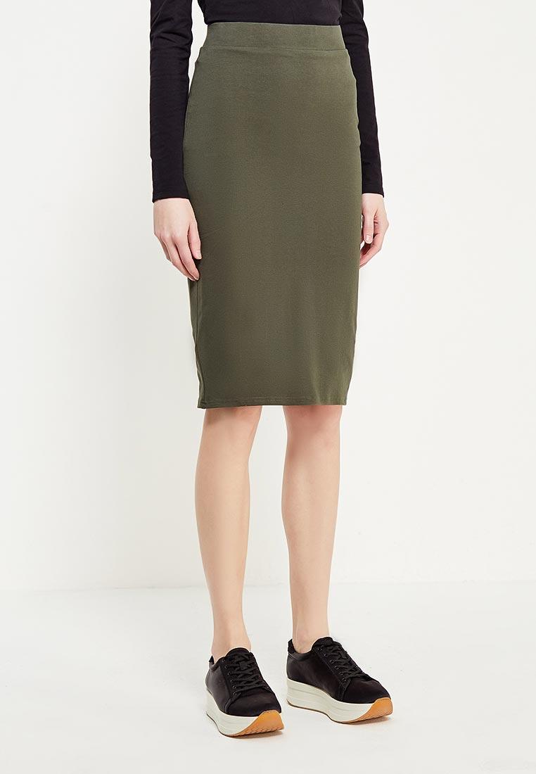 Узкая юбка oodji (Оджи) 14101099B/47420/6800N