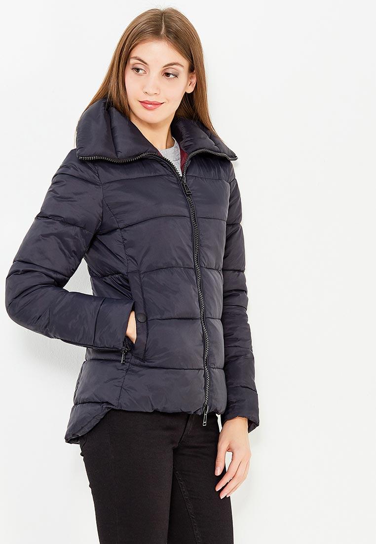 Куртка oodji (Оджи) 10204045/45810/2900N