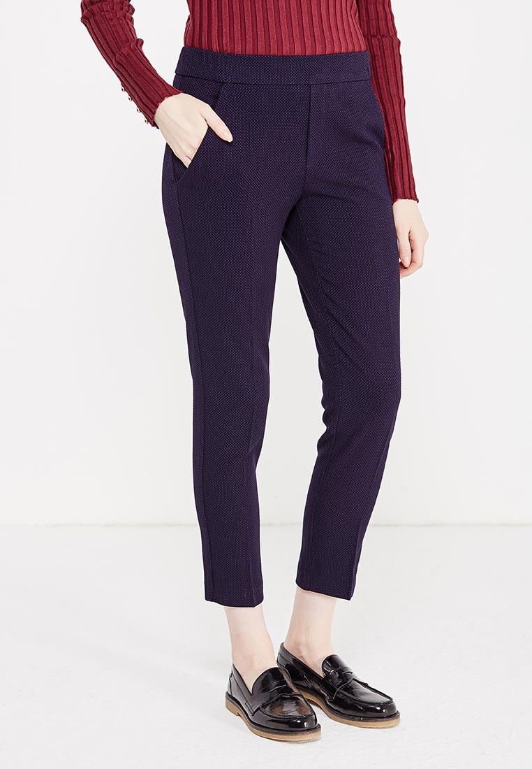 Женские зауженные брюки oodji (Оджи) 11703091-6/47315/7975D