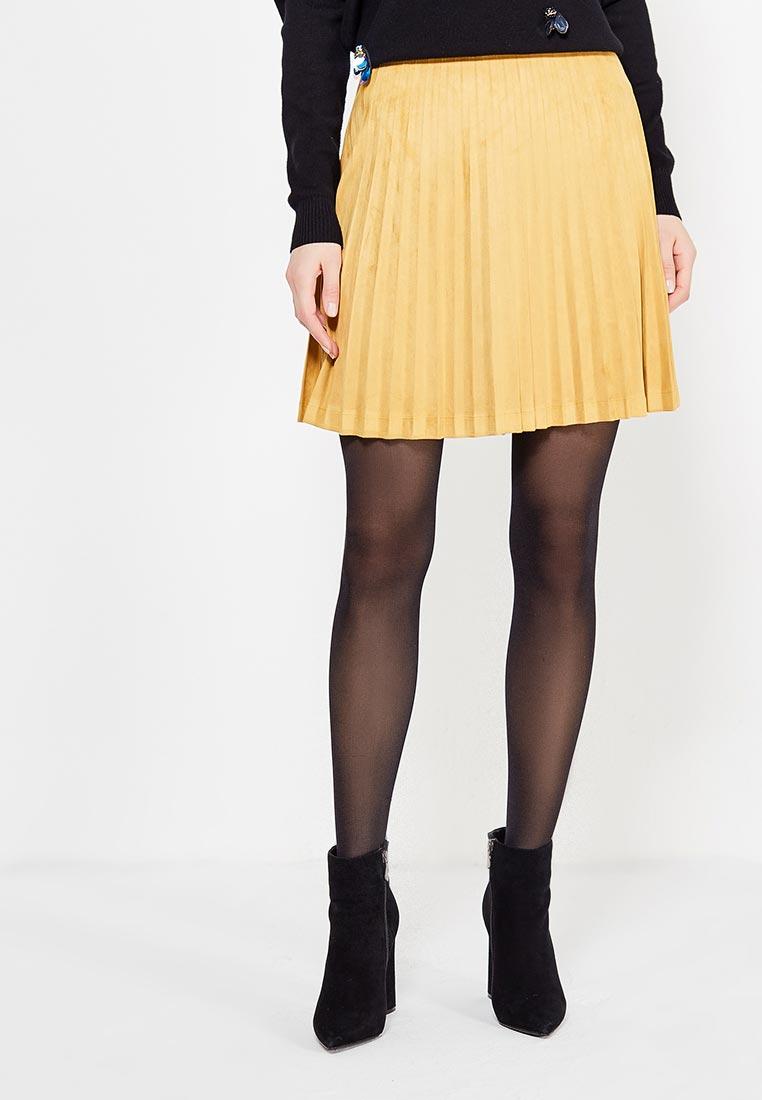 Широкая юбка oodji (Оджи) 18H05007-1/46453/5700N