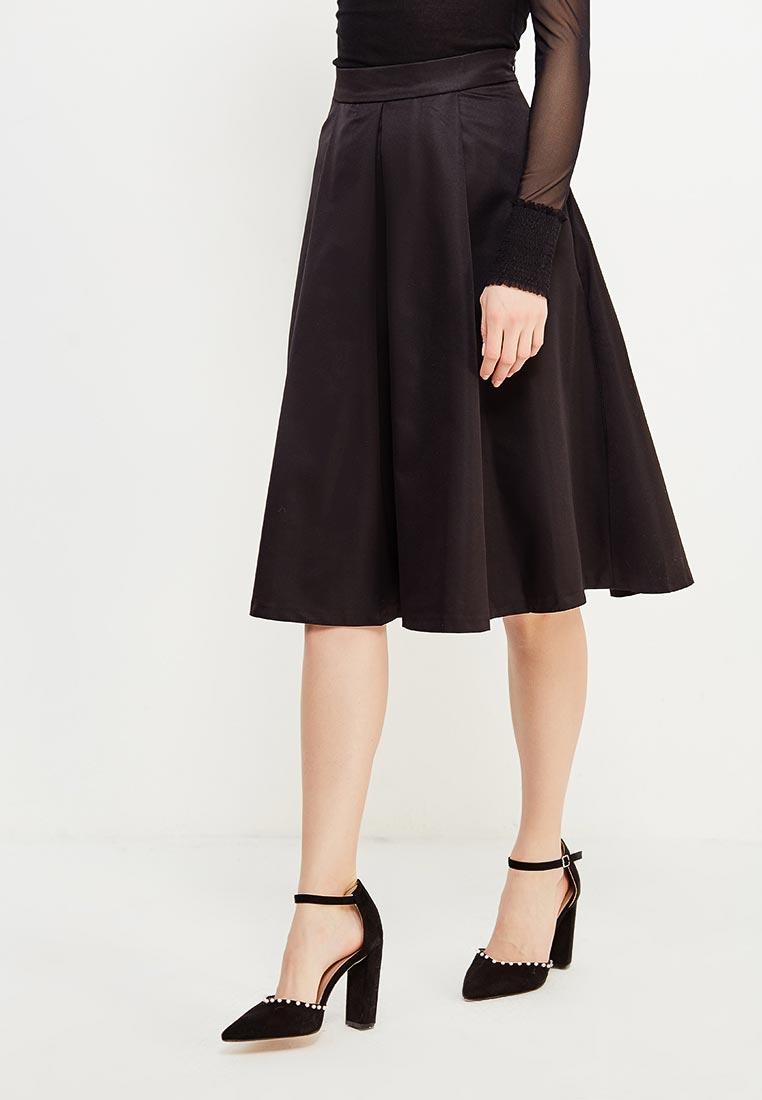 Широкая юбка oodji (Оджи) 21600306/47442/2900N