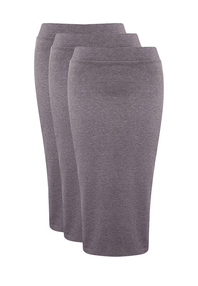 Узкая юбка oodji (Оджи) 14101099T3/47420/2300M