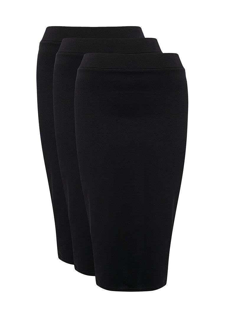 Узкая юбка oodji (Оджи) 14101099T3/47420/2900N