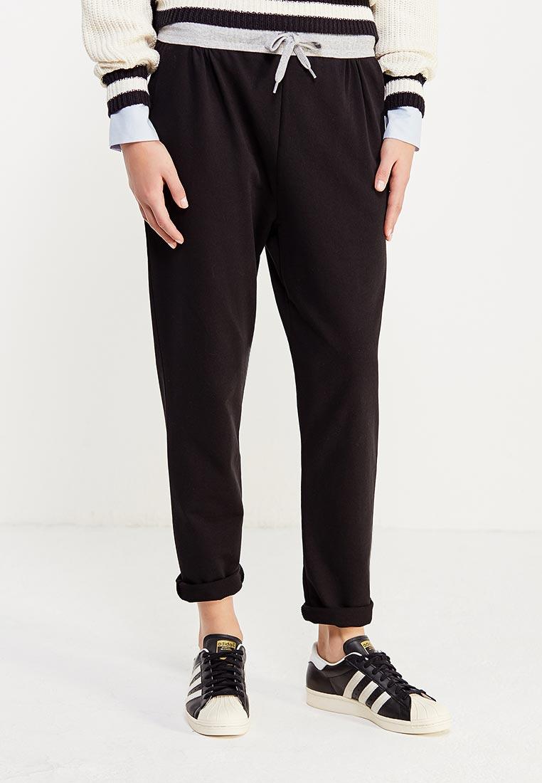 Женские спортивные брюки oodji (Оджи) 16701046-2B/46173/2923B