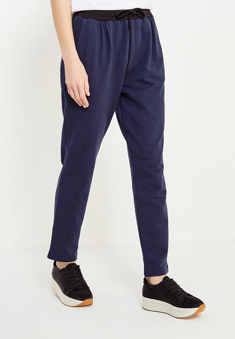 Женские спортивные брюки oodji (Оджи) 16701046-2B/46173/7929B