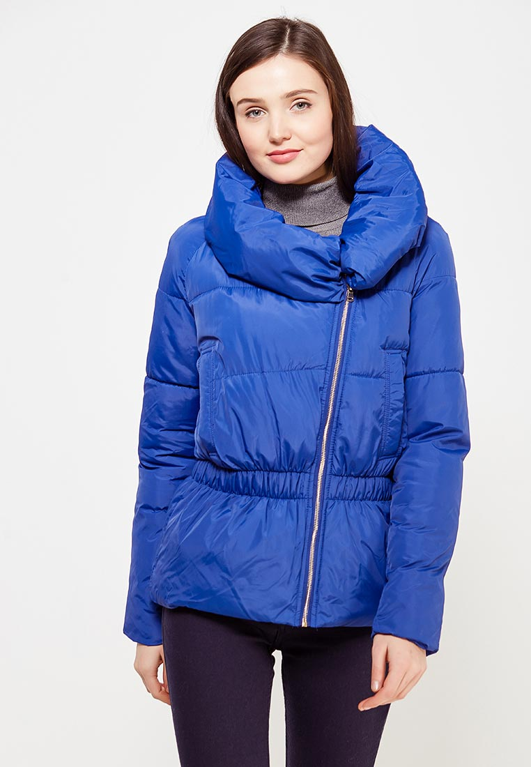 Куртка oodji (Оджи) 10207001/38226/7500N
