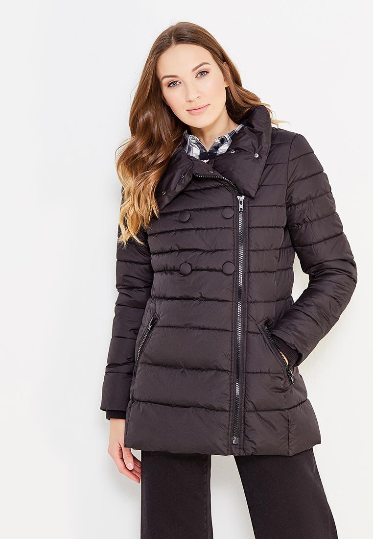 Куртка oodji (Оджи) 10201032-2B/32754/2900N