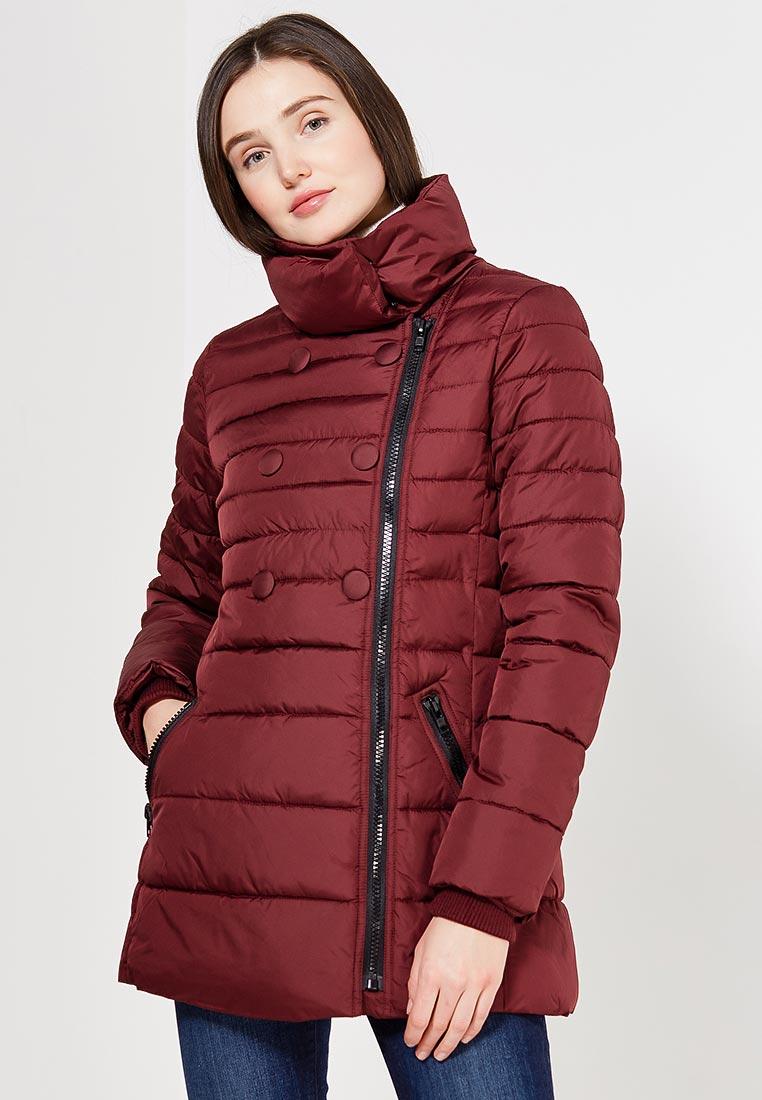 Куртка oodji (Оджи) 10201032-2B/32754/4900N