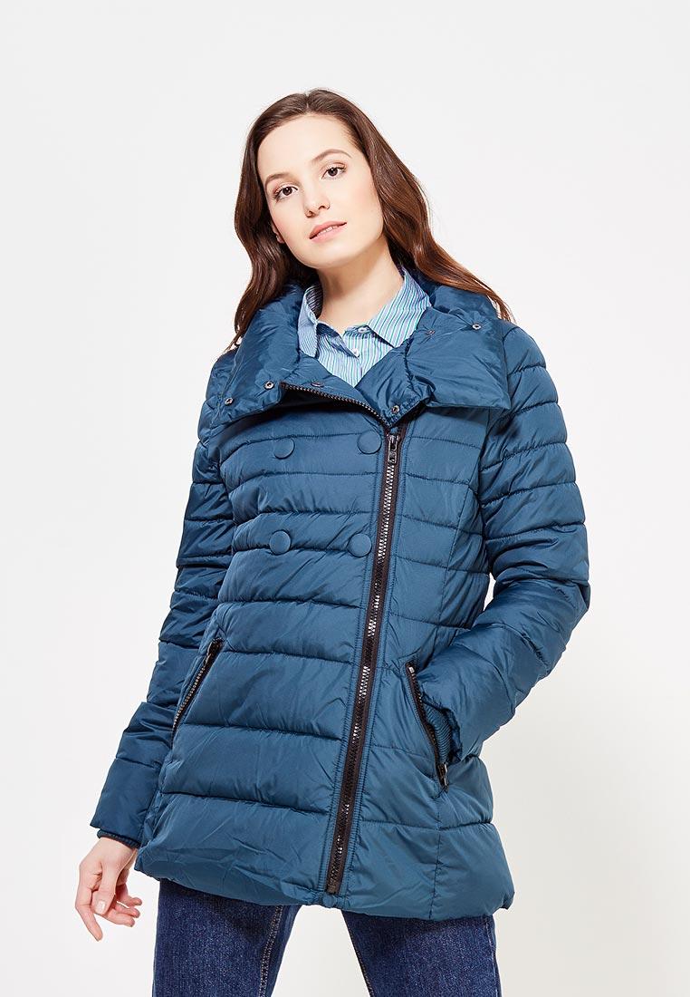 Куртка oodji (Оджи) 10201032-2B/32754/7402N