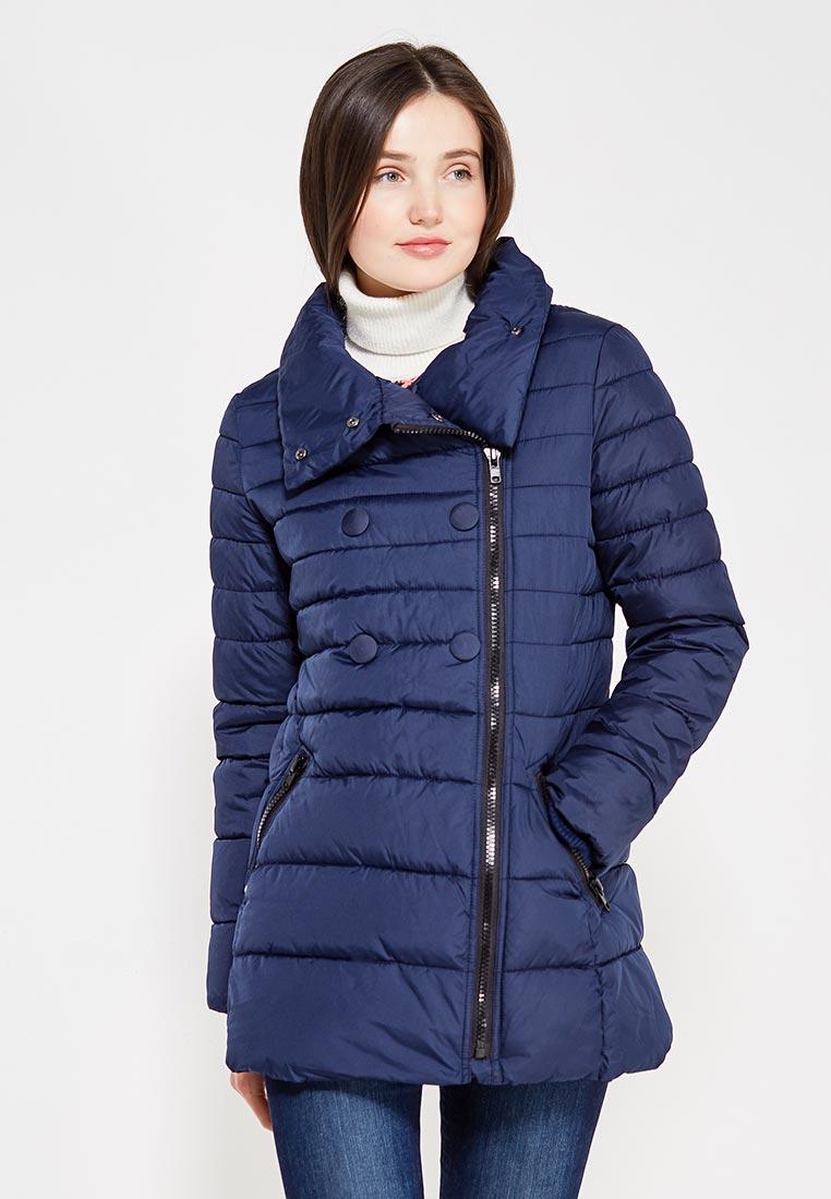 Куртка oodji (Оджи) 10201032-2B/32754/7900N