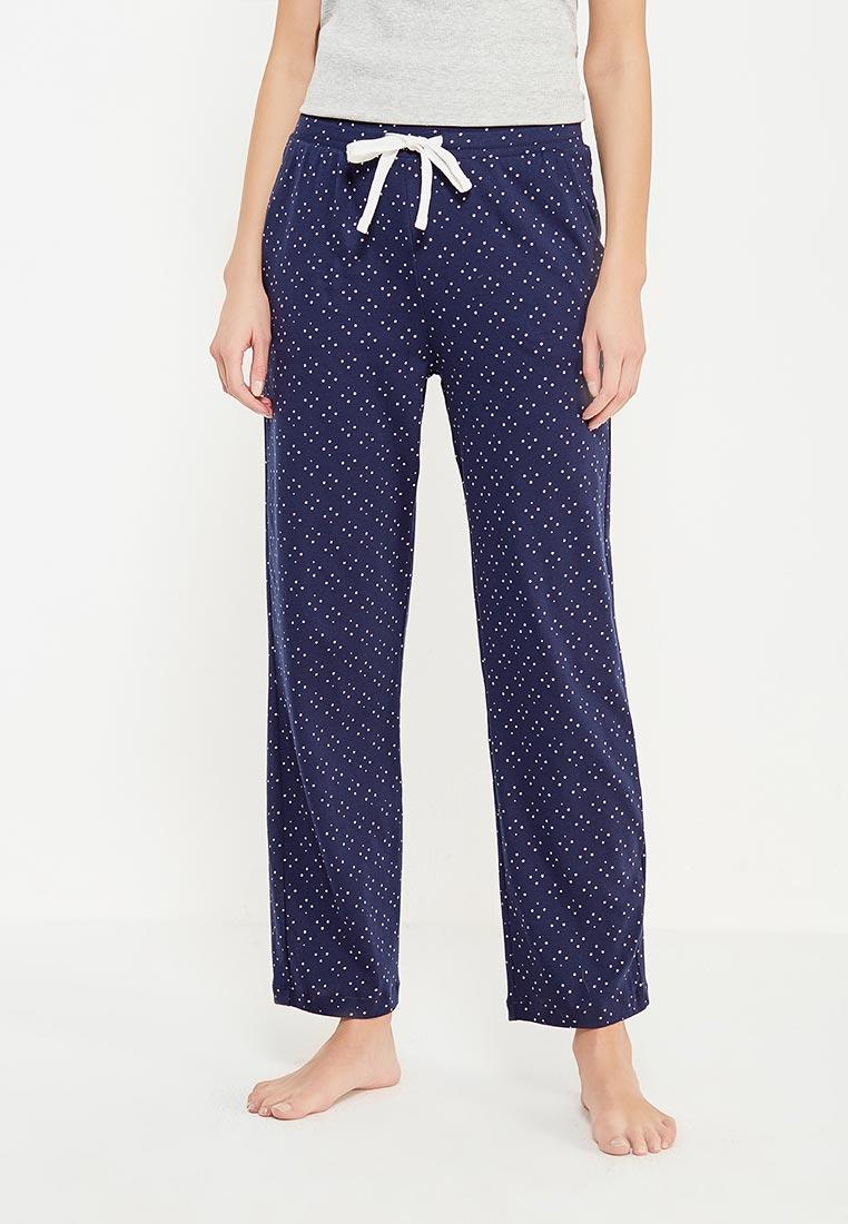 Женские домашние брюки oodji (Оджи) 59807038/47517/7912G