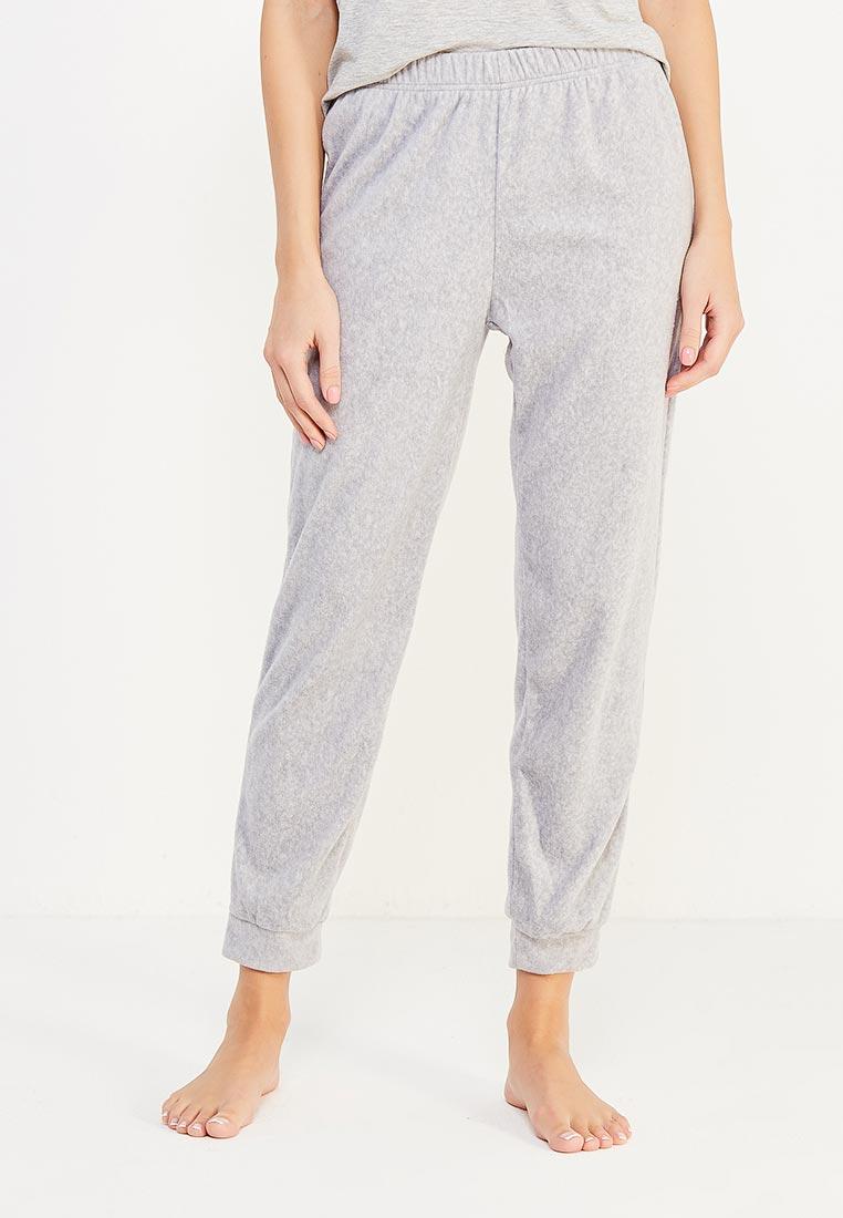 Женские домашние брюки oodji (Оджи) 59807041/47306/2320O
