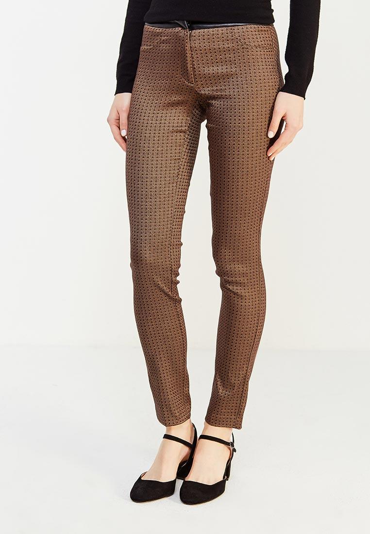 Женские зауженные брюки oodji (Оджи) 11708080-4/47402/2930G