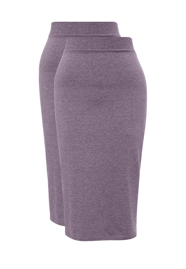 Узкая юбка oodji 14101099T2/47420/2300N