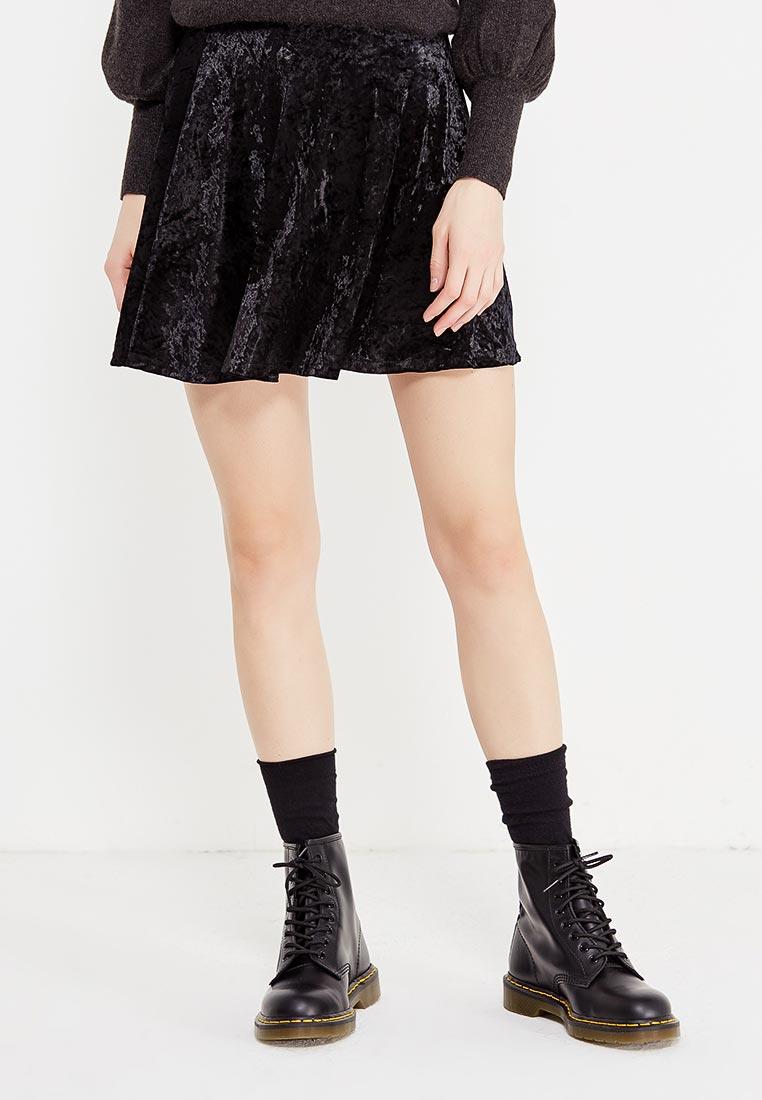 Широкая юбка oodji (Оджи) 14102007/47508/2900N